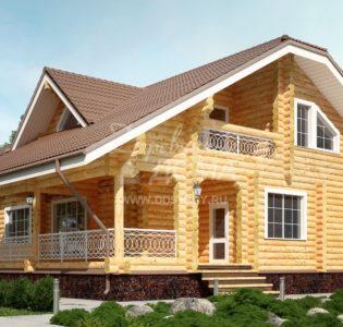 Дом «Авант»