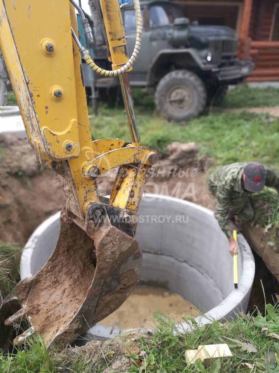 Продолжаются отделочные работы в м. Афанасово (05.09.2017)