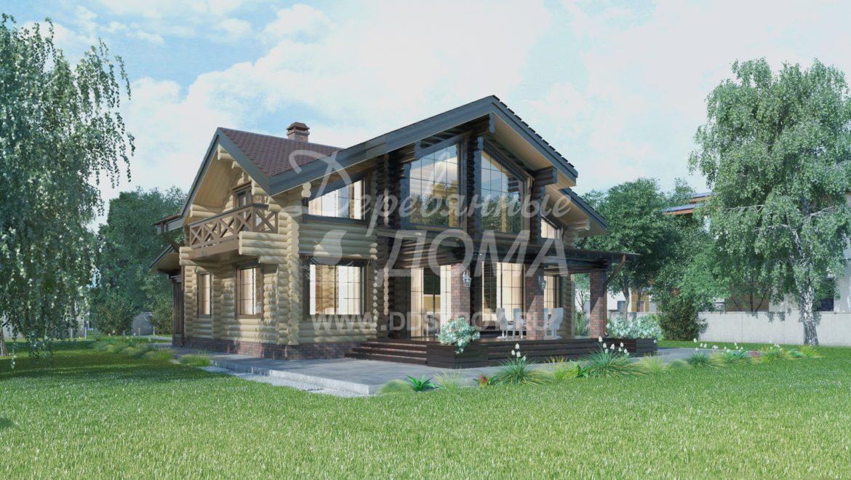 Дом «Адриатика» — 269 м²