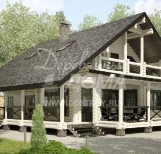 Дом «Мюнхен»