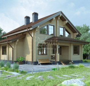 Дом «Финагорье»