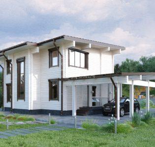 Дом «Юрмала»