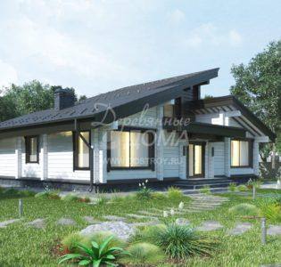 Дом «Анталия»